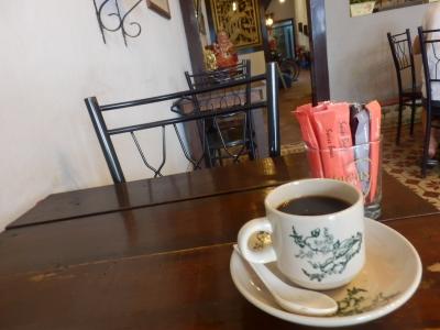 マレーシア・マラッカ「Cafe 1511」23