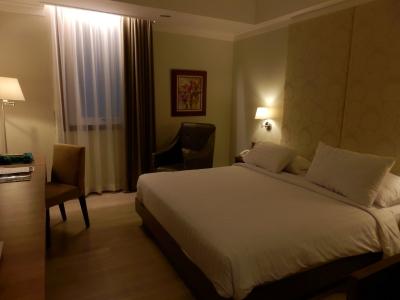 「Aziza Hotel Solo」7