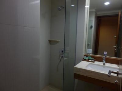 「Aziza Hotel Solo」9
