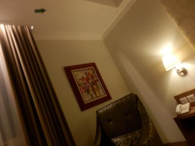 「Aziza Hotel Solo」10