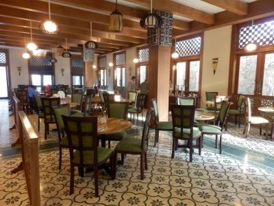 「Aziza Hotel Solo」6