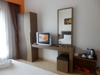 「Hotel Jentra Dagen」7