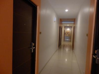 「Hotel Jentra Dagen」2