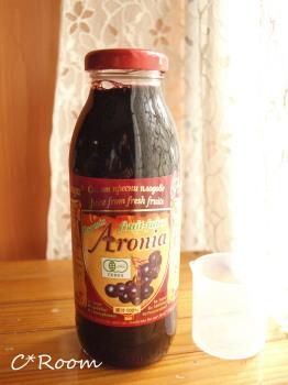 モニプラ-アロニア果汁1