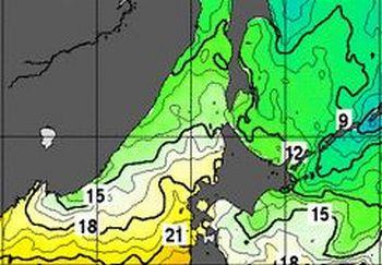2013-06-30海面水温