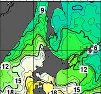 2013-10-27海面水温