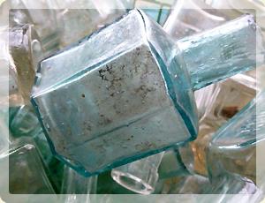 アンティーク ボトル