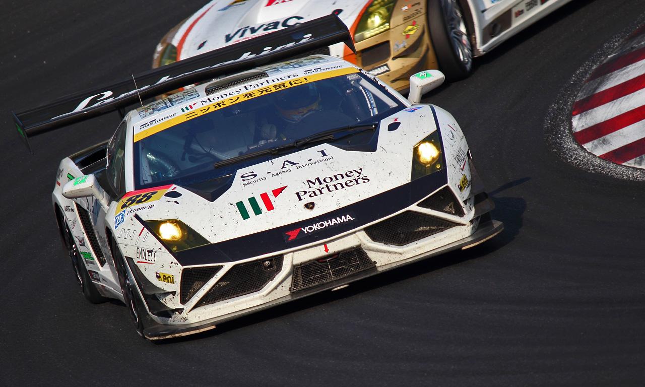 マネパ ランボルギーニ GT3(20130822)