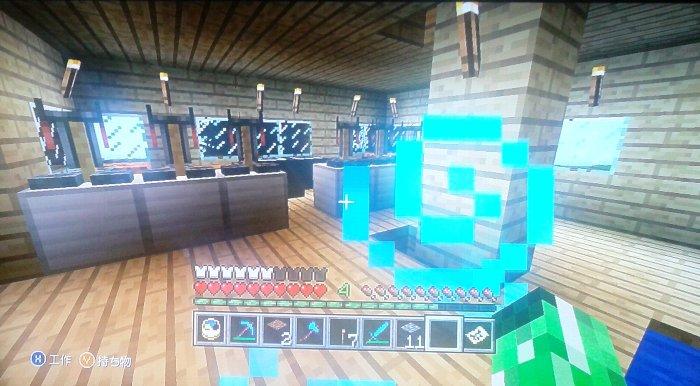 西の丸2階にポーション製造室を開設。