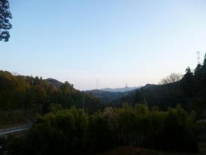 越生大高取山_2013年3月22日