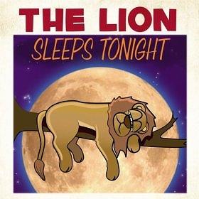 s-ライオンは寝ている