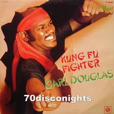 s-Capa - Carl Douglas