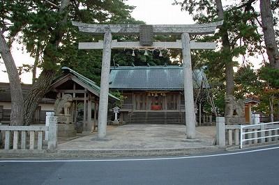s-隠岐 水祖神社