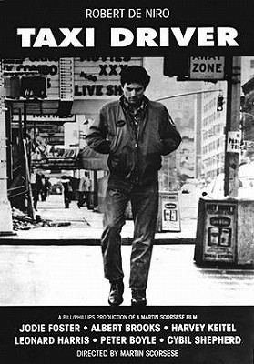 s-Taxi Driver