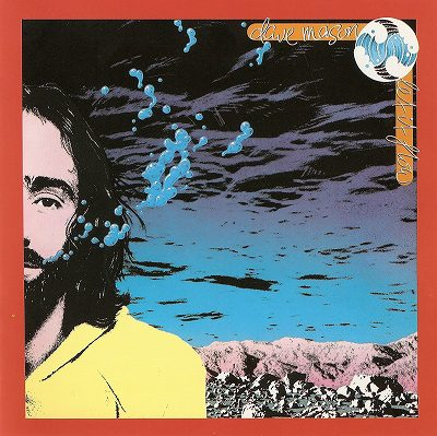 s-Dave Mason - Let It Flow - Front