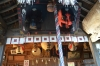 椎宮八幡拝殿