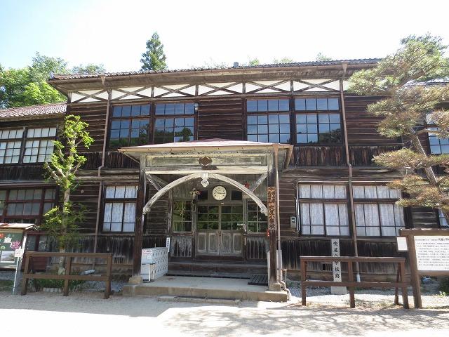 日本最古小学校