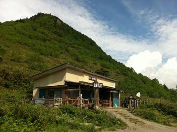 20130702CAAD10笠岳登山口