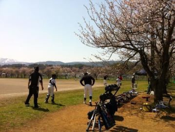 20130429CAAD10常盤小学校ヤング木島野球