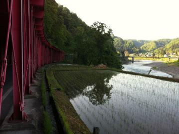 20130524CAAD10栄村トンネル回避コース