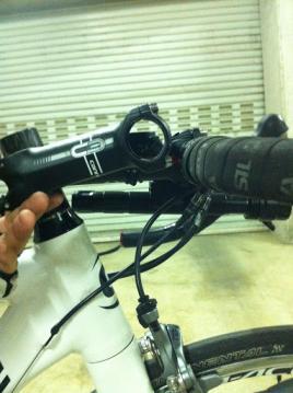 20130612CAAD10ステム3T130mm横から2