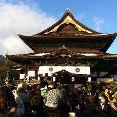 20140102善光寺