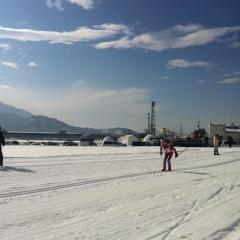 20140202木島クロスカントリースキー大会nobu