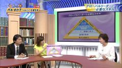 神田愛花アナのパンチラ画像