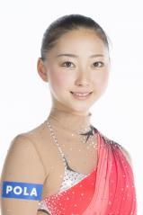 畠山愛理選手日本代表画像