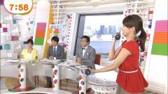 加藤綾子ダンベルエクササイズ画像4