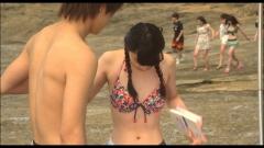 武井咲「今日、恋をはじめます」ビキニ画像2