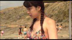 武井咲「今日、恋をはじめます」ビキニ画像4