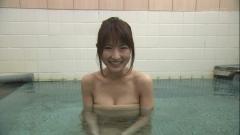 古瀬絵理タオル一枚入浴画像