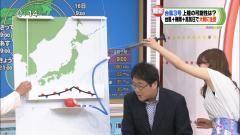 枡田絵理奈アナ脇チラ画像