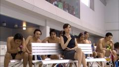 倉科カナ水球ヤンキースエロ画像4