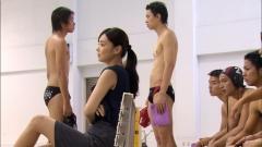 倉科カナ水球ヤンキースエロ画像5