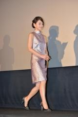 堀北真希タンクトップ脇画像6