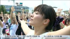 大江麻理子のドアップ画像