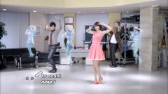 長澤まさみダンス脇画像