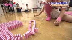田中みな実の開脚アンダーパンツ画像