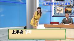 佐藤渚アナエロ衣装画像