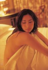 木村多江の裸のうなじ画像