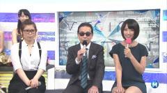 竹内由恵アナのパンチラと太もも画像