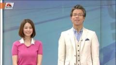 杉浦友紀アナポロシャツおっぱい巨乳画像