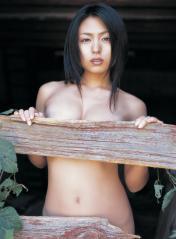 川村ゆきえトップレス画像