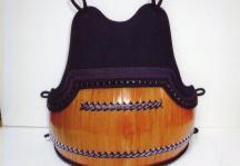 50本竹編み胴