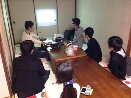ブログ白石島FW1-14②