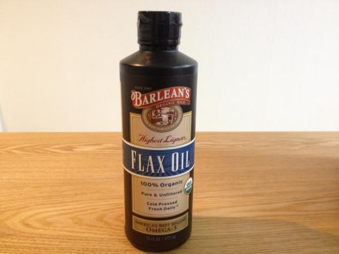 Barlean's, Highest Lignan, Flax Oil, 100% Organic, 16 fl oz (473 ml)