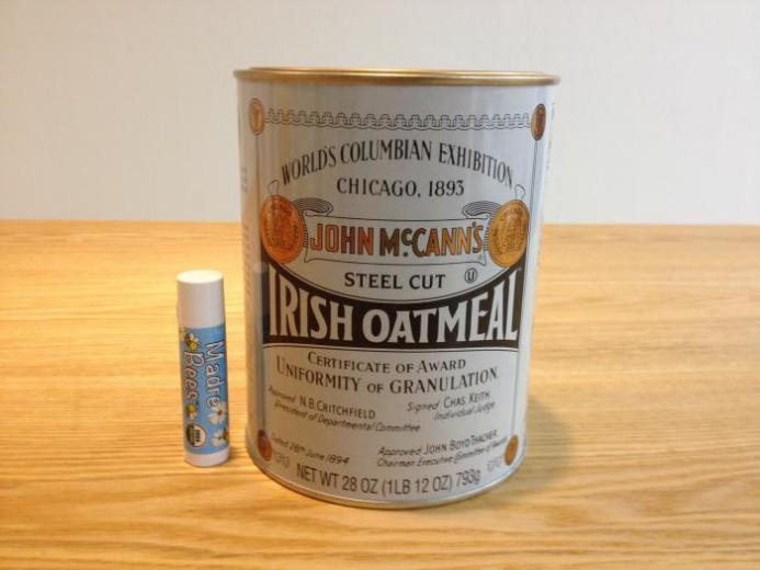 McCann's Irish Oatmeal, Steel Cut Oats, 28 oz (793 g) $7.12_2