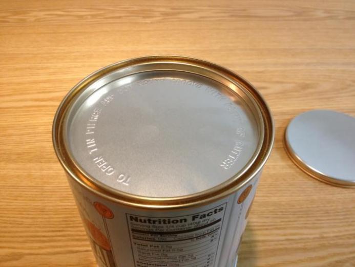 McCann's Irish Oatmeal, Steel Cut Oats, 28 oz (793 g) $7.12_3
